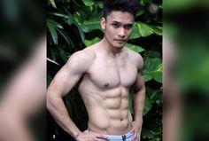 Randy Pangalila Hasil Buku Senaman Dan Diet