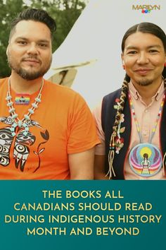 This curated list from Anthony Johnson and James Makosis is a great place to continue your journey with learning, and unlearning, Indigenous history in Canada. Anthony Johnson, Native Quotes, Indigenous Education, Indigenous Peoples Day, List Of Resources, True North, I Love Reading, First Nations, Book Recommendations