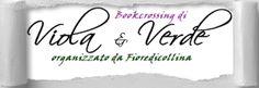 La Città Segreta: Bookcrossing del libro Viola e verde di Pamela Del...