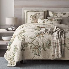 online shopping for Single Duvet Cover Amity Home from top store. See new offer for Single Duvet Cover Amity Home Duvet Cover Sizes, Bed Duvet Covers, Duvet Sets, Beige Bed Linen, Linen Duvet, Linen Pillows, Amity Home, Single Duvet Cover, Beds For Sale