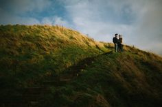 Adventure is in Belfast, Northern Ireland: Gillian and Tim. (part of the DON'T GIVE UP project) » wearethebloggers