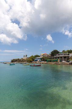 Vieques / Puerto Rico
