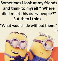 Funny Minion November quotes (09:51:11 PM, Friday 27, November 2015 PST) – 10 pics