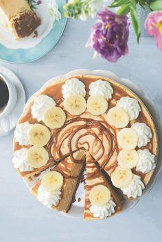 Sweet Desserts, Baked Goods, Pancakes, Cheesecake, Pie, Breakfast, Torte, Morning Coffee, Cake