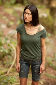 Leah Clearwater, Breaking Dawn Part 1.