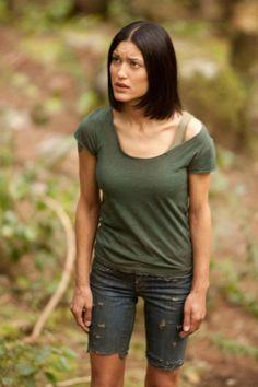Leah Clearwater, Breaking Dawn Part 1.