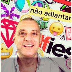 """💥The verb """"adiantar"""" is often used with the word """"não"""" forming the expression """"não adiantar"""", that we can use to express the idea of """"it's no use"""", """"it's no good"""", """"there's no point"""" in doing something.  Regardless of the tense, it needs to be conjugated impersonally in the third person singular você/ele/ela = """"it"""" (is no use, no good, etc). Some examples: Present tense: 🇧🇷""""Não adianta insistir, eu não vou sair hoje"""" = 🇬🇧 """"It's no use insisting, I'm not going out today"""". . Note that… Present Tense, The Tenses, Brazilian Portuguese, The Third Person, Something To Do, Going Out, Note, Words, Self"""