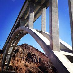 Hover Dam Bridge