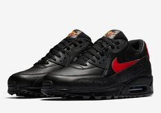 Official Images The Nike Air Max 90 Chinese New Year