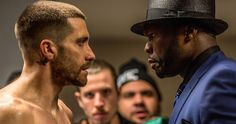 'Southpaw' Trailer #2 Puts Jake Gyllenhaal in the Boxing Ring -- Jake Gyllenhall is a Junior Middleweight Boxing Champion of the World trying to redeem himself in the latest trailer for 'Southpaw'. -- http://movieweb.com/southpaw-movie-trailer-2/