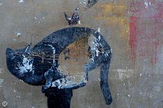 Street Art Tor Pignattara Roma