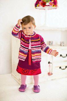 LANG YARNS FATTO A MANO 206 - BABY # 14 Baby Cotton Color