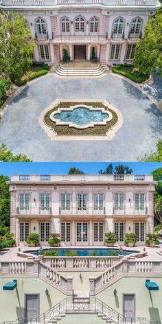 Le Chateau Rose - Bel Air