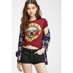 Forever 21 Forever 21 Women's Mid-Rise Denim Shorts ($18) ❤ liked on Polyvore featuring shorts, forever 21, outfit, lightweight shorts, blue shorts, mid rise jean shorts, jean shorts and blue jean short shorts