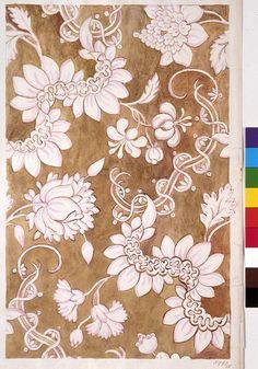 Design   Garthwaite, Anna Maria   V&A Search the Collections