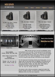 Web Server - Aik Designs http://aikdesigns.net/webserver.html