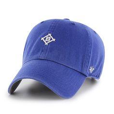 Los Angeles Dodgers Abate Clean Up Royal 47 Brand Adjustable Hat