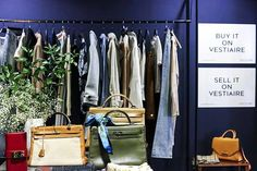 Vestiaire Collective se adelanta a la Navidad con una 'pop up' en Madrid   Moda   EL MUNDO
