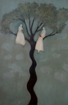 Jeanie Tomanek  I would LOVE to have this painting in my home!!!
