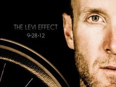Levi Leipheimer. Professional Cyclist.