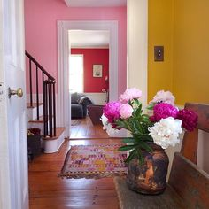 Ayumi and Chloe's Peaceful Home in Maine | Design*Sponge