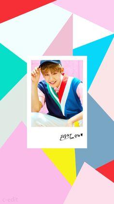 Park Woojin | Wallpaper Wanna one | #c-edit | #parkwoojin