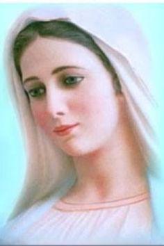 """De vosotros, apóstoles míos, busco las rosas de vuestra oración, que deben ser obras de amor; estas son para mi Corazón maternal las oraciones más queridas."""" Medjugorje, 2 de enero de 2017"""