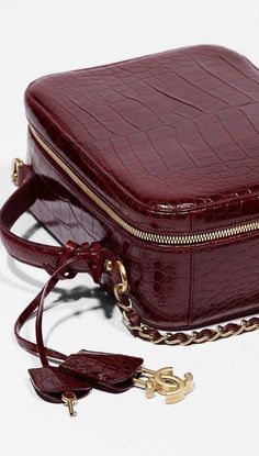 CHANEL LUXURY HANDBAG | Chanel | www.bocadolobo.com/ #luxuryfurniture #designfurniture