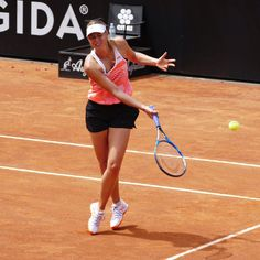 Tennis Humor, Tennis Funny, Maria Sharapova, Tennis Racket, Cheerleading, Martial Arts, Crushes, Soccer, Workout