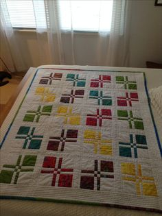Quilted Baby Blanket, Baby Quilts, Quilting, Baby Afghans, Fat Quarters, Jelly Rolls, Baby Blankets, Quilts, Kid Quilts