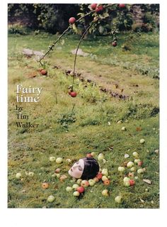 'Fairy Time' by Tim Walker for Vogue Italia February 2009