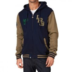 LRG Resolutionaries Zip Hoody - Hoodies aren't just for teens. This one from LRG is perfect for walking the dog around the precinct while dreaming of being in the New Forest, because you'll look the part in the town or country. Hoody, Zip Hoodie, The Precinct, Presents For Dad, Dog Walking, Families, Dads, Parenting, Gift Ideas