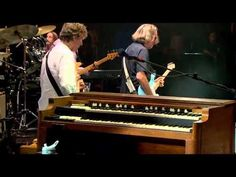 STEVE WINWOOD and ERIC CLAPTON ~ Dear Mr. Fantasy. This is great <3