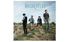 Musketeers (Thai band)