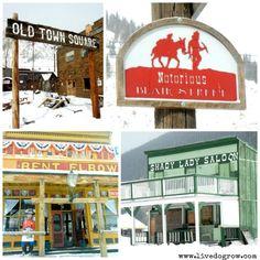 Silverton Colorado