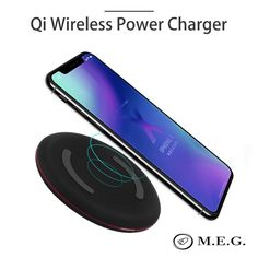 Qi Wireless Power Charger Portable Fast Charging Charging Pad For iPhone Samsung edge plus Feature:With Strong Coils built-in Input support efficient conversion rate with You can charge fast than normal charger. Support fast wireless charging with output Solar Panel System, Panel Systems, Landscaping Near Me, Landscaping Design, Solar Panels For Home, Wireless Charging Pad, Best Deals Online, Smart Technologies, Gifts For Him