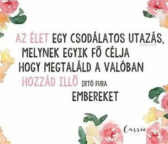 Hungarian Girls, Interesting Quotes, Dont Love, Life Humor, True Love, Carry On, Quotations, Motto, Haha