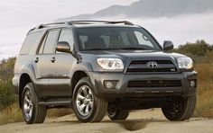 4Runner    my ride......