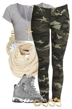 """""""[:"""" by babychrist ❤ liked on Polyvore featuring Marc by Marc Jacobs, Retrò, Paloma Picasso and ASOS"""