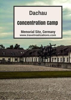 Dachau is a place in Southern Germany, which was the site of the first concentration camp built by Hitler to torture and kill political opponents &Jews,