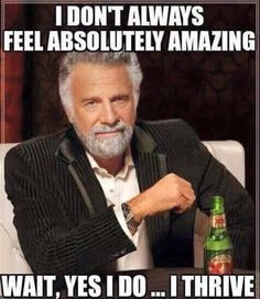You can feel amazing too! Thrive with me powelllevelthrive@gmail.com http://powellthrive.le-vel.com/
