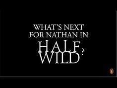 Sally Green licht een tipje van de sluier op over wat Nathan te wachten staat in 'Half Wild'.