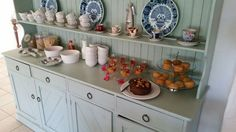 Lovely breakfast at De Molen Guest House Kitchen Cart, Cape Town, Breakfast, Places, House, Home Decor, Morning Coffee, Decoration Home, Home
