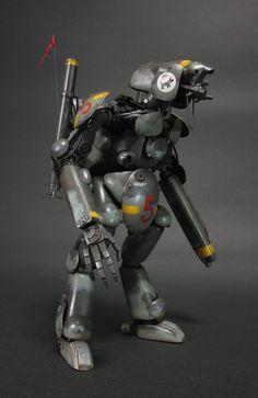 TINAMI - [モデル]4年越しのグローサーフント!