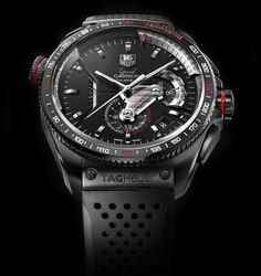 Men's Watch - TAGHeuer
