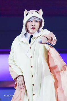 Buy Suga's squirrel kigurumi #Suga