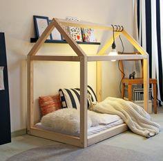 Kinderzimmerei - Das Häusle