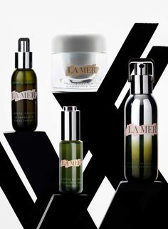 Need a lift? Discover the La Mer treatments that go above and beyond to elevate the eye, face and décolletage.