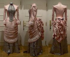 Victorian work clothing | blog: Victorian Dress pt. 9 - bodice (3)