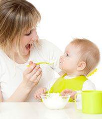 Recepten om zelf babyvoeding te maken | Mama en Zo